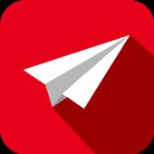 AeroChat Messenger icon
