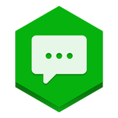 Inspic Messenger icon