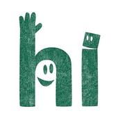 Hi! icon