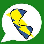 SayChat icon