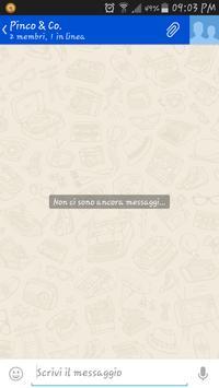 SayChat apk screenshot