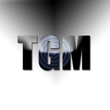TGMChatter poster