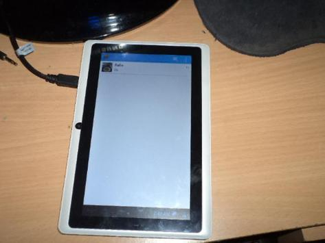 Students Messenger apk screenshot