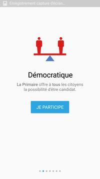 LaPrimaire.org apk screenshot