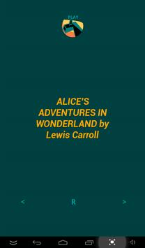 ALICE 7 (FERS) poster