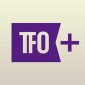 TFO+ icon