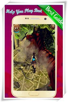 ED Guide For Lara relic run apk screenshot