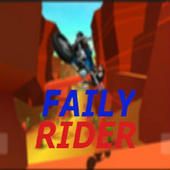 Guide for Faily Rider icon