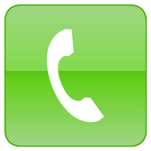 Tap Call icon
