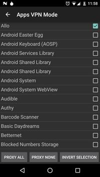 Orbot: Proxy with Tor apk screenshot