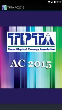 TPTA AC2015 poster