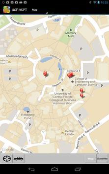 UCF HSPT apk screenshot