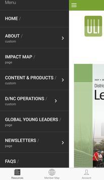 ULI DC Recources apk screenshot