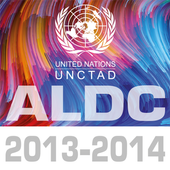 UNCTAD ALDC Report 2013-2014 icon