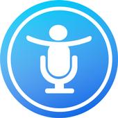 UniComm - p2p communication icon