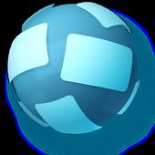 Humanitarian ID icon