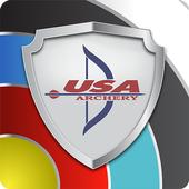 USA Archery Mobile Coach icon