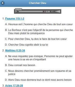 First Principles - French apk screenshot