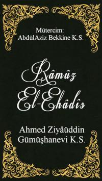 Ramuz El-Ehadis poster