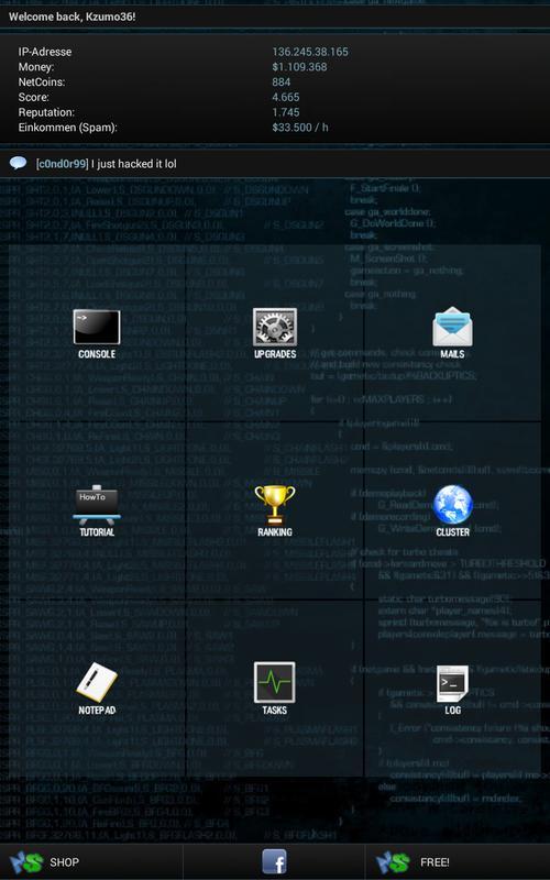 Hacking Simulator – Bexdyie