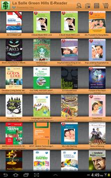 LSGH eBook Reader (2013) poster