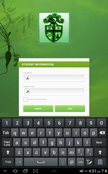 LSGH eBook Reader (2013) apk screenshot