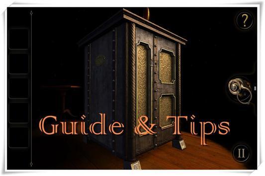 Guide for Escape The Room apk screenshot