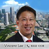 Vincent Lee icon