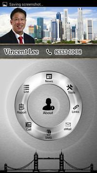 Vincent Lee apk screenshot
