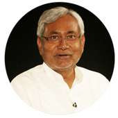 Nitish for PM 2019 icon