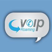 VOIP Roaming - Free SMS & Call icon