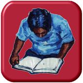 Makonde Bible icon