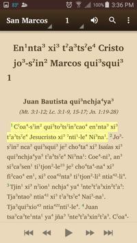 Mazatec Huautla - Bible apk screenshot
