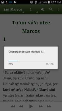 Mixtec SW Tlaxiaco - Bible apk screenshot