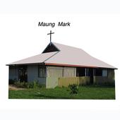Maung Mark icon
