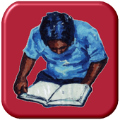 Huichol - Bible icon