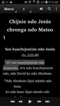 Popoloca Temalacayuca - Bible apk screenshot