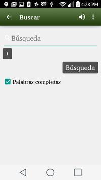 Yaqui - Bible apk screenshot
