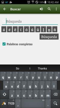 Zapotec Mixtepec - Bibe apk screenshot