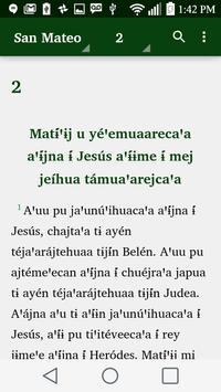 Cora Presidio Reyes – Biblia poster