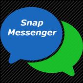 Snap Messenger icon