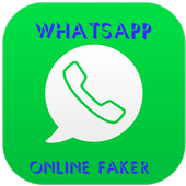 Joke Whats App Last Seen icon