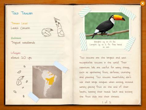 WWF Explore! apk screenshot