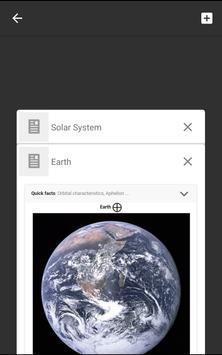 XOWA Beta - Wikipedia Offline apk screenshot