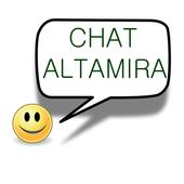 Chat Altamira icon
