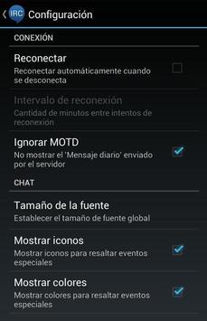 Chat Altamira apk screenshot