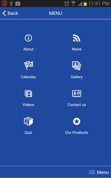ZAT apk screenshot
