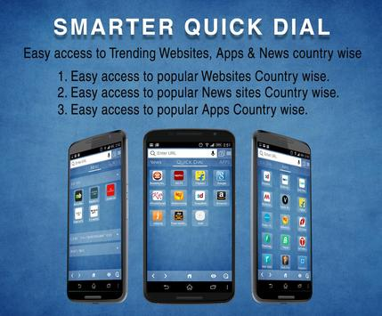 Best Browser for Android apk screenshot