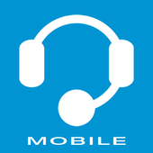 Mobile Servicedesk icon