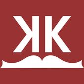 KönyvKereső icon